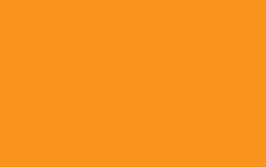Orange Polypropylene