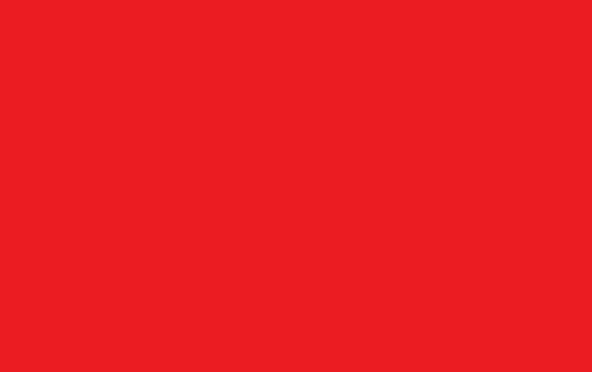 Poppy Red Polypropylene