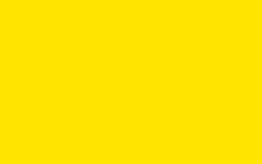 Yellow Polypropylene